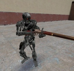 terminator_npc.zip For Garry's Mod Image 3