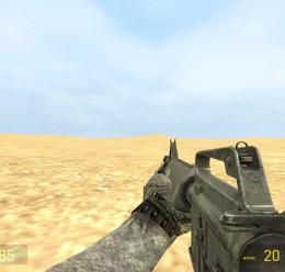 CoD: Blackops SWep Pack For Garry's Mod Image 1