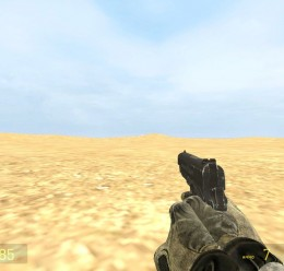CoD: Blackops SWep Pack For Garry's Mod Image 3