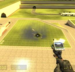 The Visibomb Gun v2 For Garry's Mod Image 3