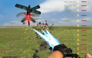 laser_sweps.zip For Garry's Mod Image 1