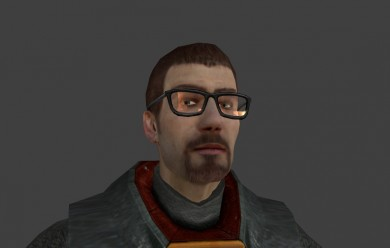 gordon_freeman.zip For Garry's Mod Image 2