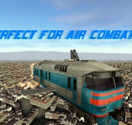 gm_abovecity.zip For Garry's Mod Image 3