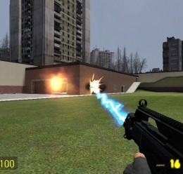 BlasTech Rifle v1 OLD! RARHH!! For Garry's Mod Image 1