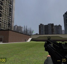 BlasTech Rifle v1 OLD! RARHH!! For Garry's Mod Image 2