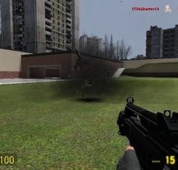 BlasTech Rifle v1 OLD! RARHH!! For Garry's Mod Image 3