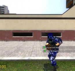 shephard_playermodels_remade.z For Garry's Mod Image 3