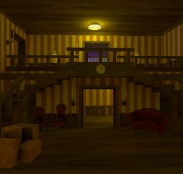 zf_hauntedmansion_v1 For Garry's Mod Image 1