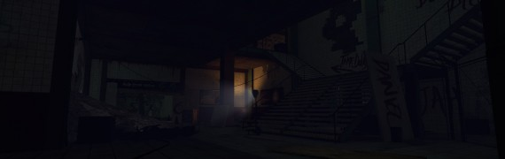 Faceless - Hyde St. Station