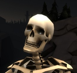 TF2 Hex - Natural Skeletons For Garry's Mod Image 1