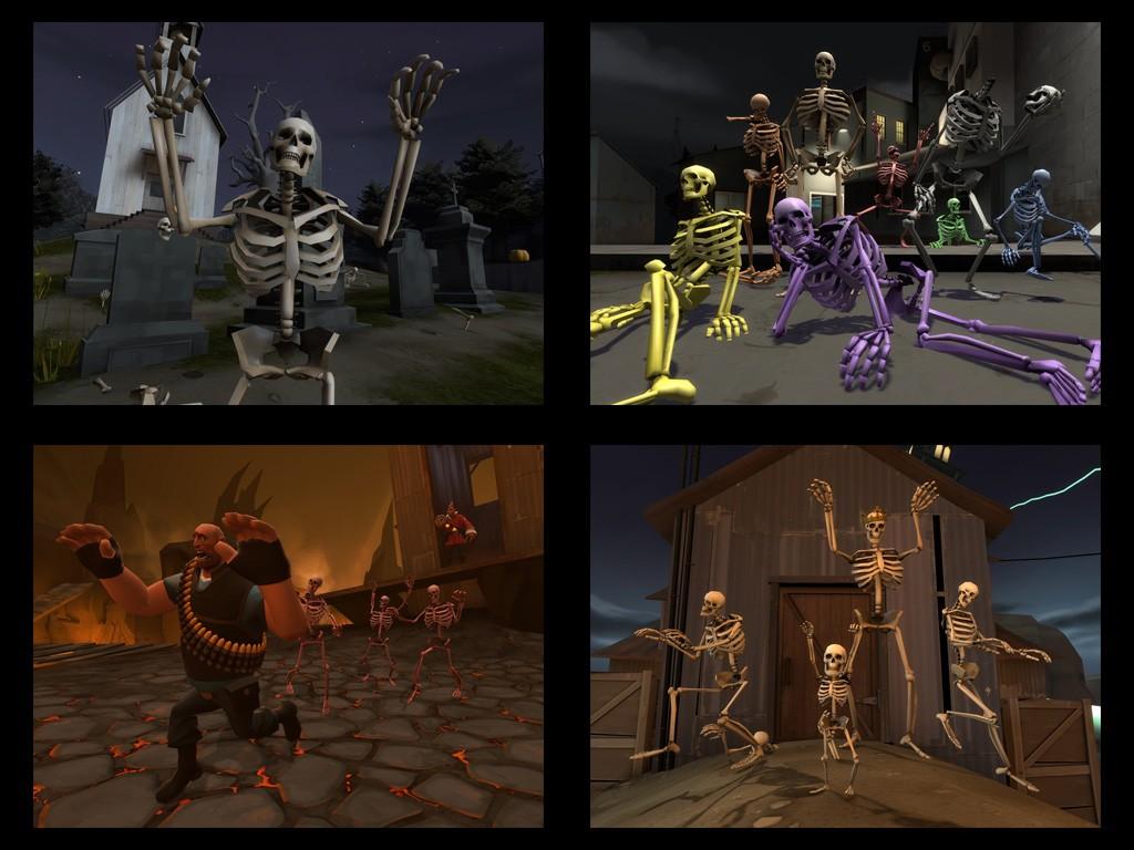 TF2 Hex - Natural Skeletons by Kuhneghetz | garrysmods org
