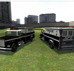 Kuno's Vehicle Pack (FIX) For Garry's Mod Image 2