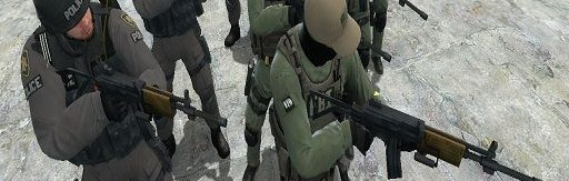 swat___fbi.zip For Garry's Mod Image 1