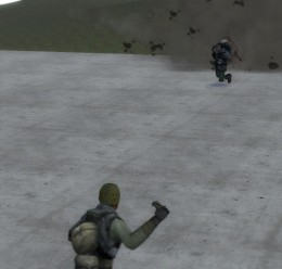 GDCW Explosives For Garry's Mod Image 2
