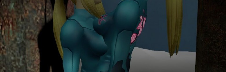 double_samus.zip For Garry's Mod Image 1