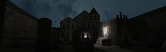 Rp.Nightmare house