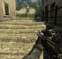 CSS Hands - MW2 TF141 V3 FINAL For Garry's Mod Image 1