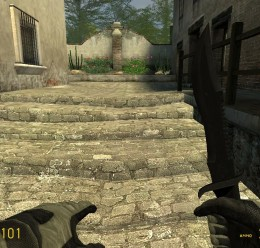 CSS Hands - MW2 TF141 V3 FINAL For Garry's Mod Image 2