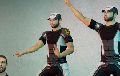 Mass Effect 2 - Joker For Garry's Mod Image 1