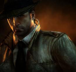 Mysterious Stranger For Garry's Mod Image 1