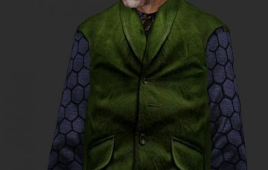 Joker_skin_extra.zip For Garry's Mod Image 2