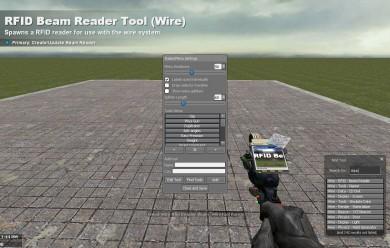 Radial Menu 2010-11-21 Update For Garry's Mod Image 2