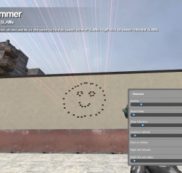 SLAMMER- SLAM Spawner For Garry's Mod Image 3