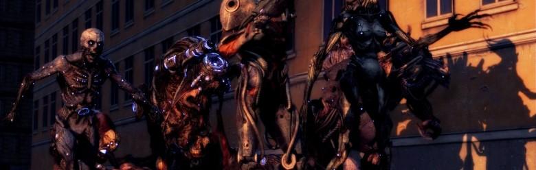 Mass Effect 3 Reaper Infantry For Garry's Mod Image 1