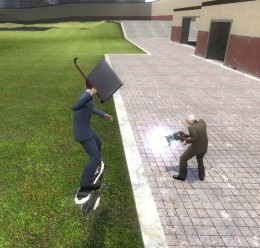 Hoverboard v2 For Garry's Mod Image 1