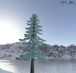 ttt_ski_resort_a1 For Garry's Mod Image 2