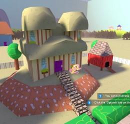 dm_ponyville_b3_final.zip For Garry's Mod Image 3