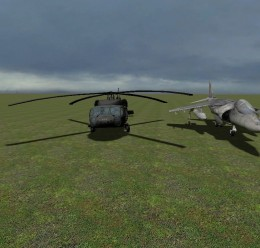 Air Crafts Pack 1 For Garry's Mod Image 2