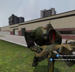Combine Guard Snpc V2 For Garry's Mod Image 2