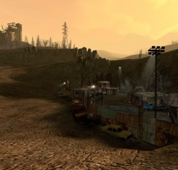 Post-Apocalyptic For Garry's Mod Image 3