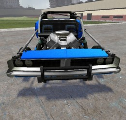 bluejalopy.zip For Garry's Mod Image 2
