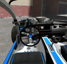 bluejalopy.zip For Garry's Mod Image 3