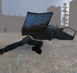 construct_trainwreck.zip For Garry's Mod Image 3