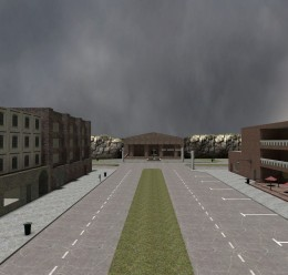 rp_Small Town For Garry's Mod Image 1