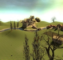 rp_castlehill.zip For Garry's Mod Image 3