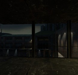 rp_city23_night.zip For Garry's Mod Image 2