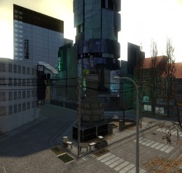 Rp_tb_city45_v01.zip For Garry's Mod Image 1