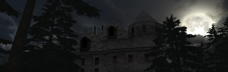 Nightmare house (Nh1 remake) For Garry's Mod Image 1