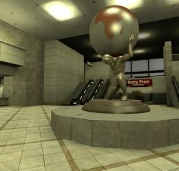 rp_metroairport_v1.zip For Garry's Mod Image 1
