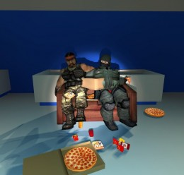 fast_foods_props.zip For Garry's Mod Image 1