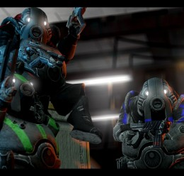 Mass Effect 2 - Volus For Garry's Mod Image 1