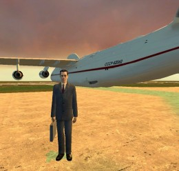 antonov.zip For Garry's Mod Image 1