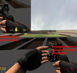 ragingbull_revolver.zip For Garry's Mod Image 1