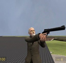 ragingbull_revolver.zip For Garry's Mod Image 3