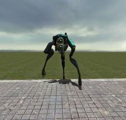 flechette_models+hunter.zip For Garry's Mod Image 3