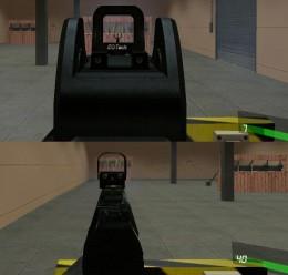 razor`s_shooting_targets_v1,2. For Garry's Mod Image 2